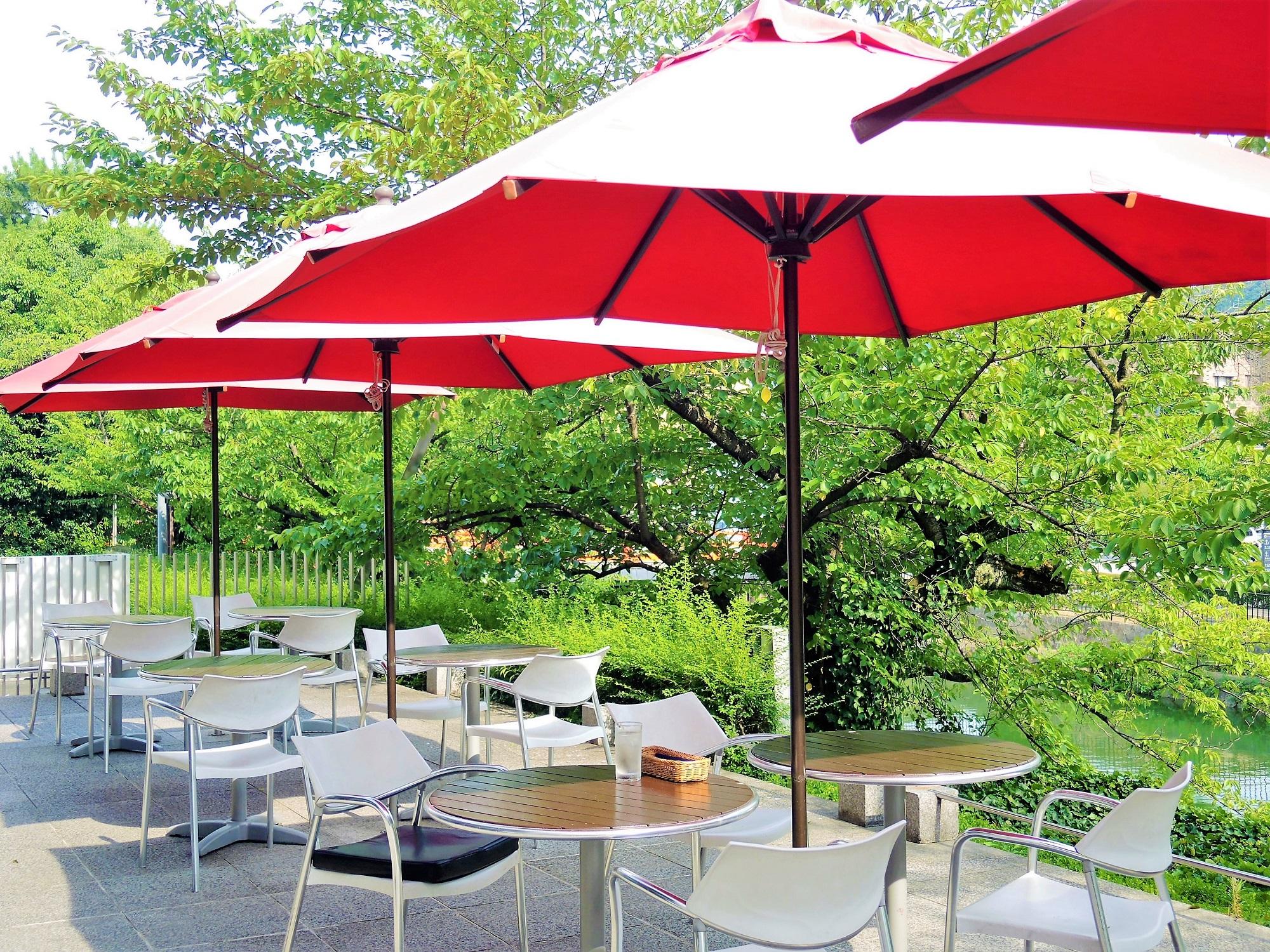 ☕ 京都カフェとグルメ 美味しいスイーツとランチ